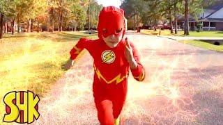 Download THE FLASH: SuperHero Kids Classics Compilation! Video