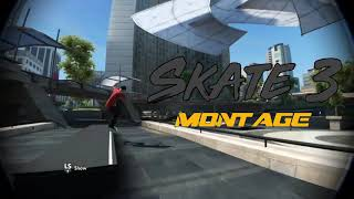 Download A Skate 3 Montage Video