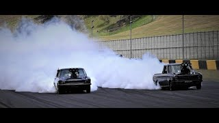 Download BLOWN OUTLAWS AT SUPERNATS 2017 Video
