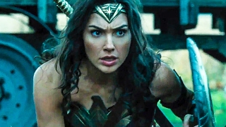 Download WONDER WOMAN All Trailer + Movie Clips (2017) Video