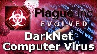 Download Plague Inc. Custom Scenarios - Darknet Computer Virus Video