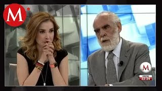 Download El atropello de EU se veía venir, Diego Fernández de Cevallos Video