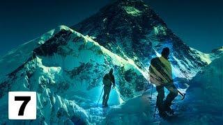 Download 7 REASONS Not Climb Mt Everest Video