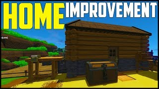 Download ECO Survival - Part 4: Home Improvement for Skillpoints! Video