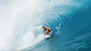 Download Welcome to the Big Leagues, Griffin Colapinto | Billabong Video