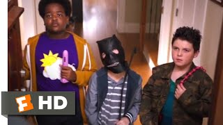 Download Good Boys (2019) - My Parents' Weapons Scene (4/10) | Movieclips Video