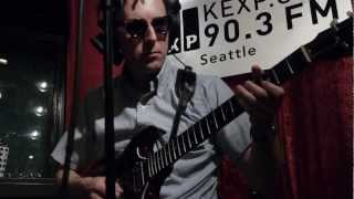 Download Nick Waterhouse - Full Performance (Live on KEXP) Video
