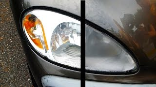 Download How to Restore Headlights PERMANENTLY Video