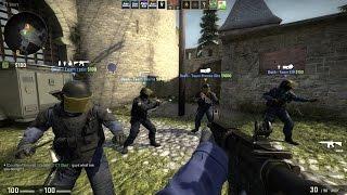 Download APROAPE DE CEL MAI EPIC COMEBACK! | Counter Strike Global Offensive Video