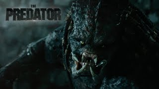 "Download The Predator | ""Breathe Deep″ TV Commercial 