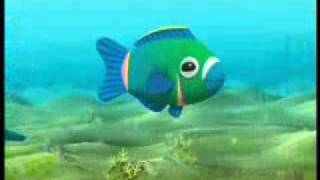 Download Octonauts s1e45 - pirate parrotfish.avi Video