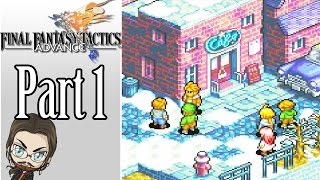 Download Let's Play Final Fantasy Tactics Advance Part 1 - Intro - Gameplay Walkthrough walkthrough Video