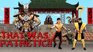 Download Mortal Kombat Top 10 Worst Fatalities Video