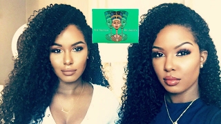 Download Chit Chat Get Ready With Us   Juvia's Place Nubian Palette First Impression Video