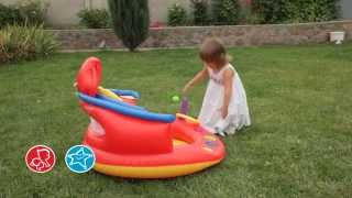 Download K's Kids Patrick Ball Pit Video