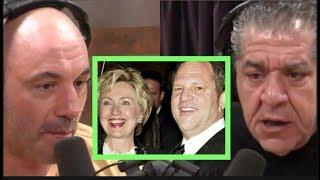 Download Joe Rogan - Everybody Knew About Harvey Weinstein Video