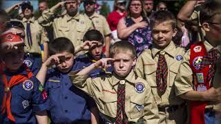 Download Boy Scouts to allow girls to join Video