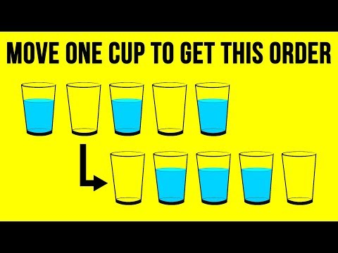11 Riddles That Will Wake You Up Better Than Coffee