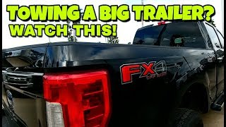Download What size truck for towing Travel Trailer?? Part 1 Video