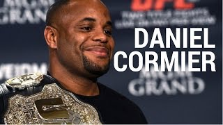 Download Daniel Cormier on UFC 206 Withdrawal, AKA Injury Problem Video