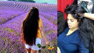 Download Scalp Massage for Rapunzel #Queen Hairomax Video