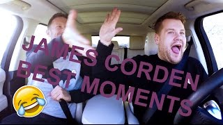 Download JAMES CORDEN BEST MOMENTS Video