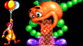 Download McDonald's Video Game (Genesis) All Bosses Video
