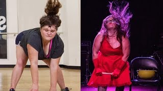 Download What It's Like To Try Burlesque As A Plus-Size Woman Video