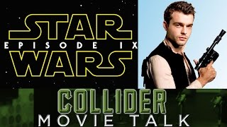 Download Disney CEO Talks Star Wars Episode 9 and Beyond, Han Solo Spin Off - Collider Movie Talk Video