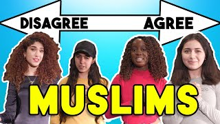 Download Do All Muslim Women Think The Same? Video