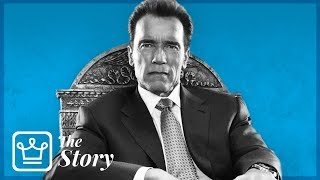 Download How Arnold Schwarzenegger Became a Multi-Millionaire Before Acting Video