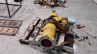 Download Cat 3306 Repairs And Cylinder Teardown Video