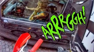 Download Stupid, Crazy & Angry People Vs Bikers 2018 [Ep.#419] Video