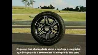 Download AUTO ESPORTE GLOBO 04/08/2013 - Aro de Roda Veja qual é Ideal para o seu perfil Video