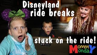 Download Stuck on a Scary Dark Ride! || Mommy Monday Video