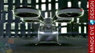 Download 5 AMAZING FUTURISTIC VEHICLES That Could Change How We Travel 10🚚🚗 Video