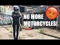 Download I'M MARRIED NOW AND HAVE TO SELL ALL MY MOTORCYCLES... Video