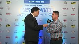 Download GP 25 DE MAYO 2019 - NICOLAS GAITAN Video