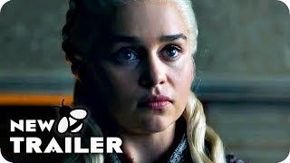 Download GAME OF THRONES Season 8 Episode 2 Trailer & Inside the Episode (2019) HBO Series Video