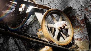 Download FOUND LOADS OF LOCKED SAFES IN ABANDONED FACTORY (GEORGE BARNSLEY AND SONS) Video