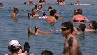 Download Is the Dead Sea really dead? Video