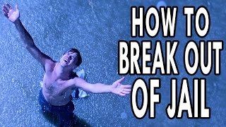 Download How to Break Out of Jail - EPIC HOW TO Video