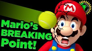 Download Game Theory: How to BREAK Mario! (Mario Tennis Aces) Video