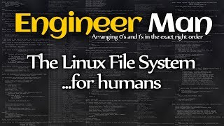 Download The Linux File System...for humans Video