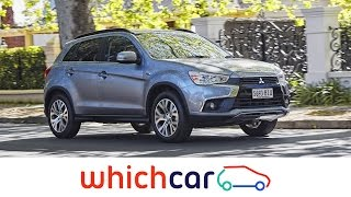 Download 2017 Mitsubishi ASX Review | New Car Reviews | WhichCar Video