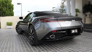 Download Launch Edition Aston Martin DB11 Video