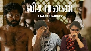 Download Visaaranai -Trailer Reaction Review by Bollywood Audience | Vetri Maaran | Dhanush Video