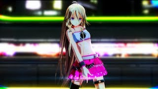 Download IA / SEE THE LIGHTS feat. IA / ASY【MMD VIDEO】 Video