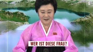 Download Nordkoreas Nachrichtensprecherin: Die Stimme des Diktators Video
