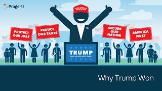 Download Why Trump Won Video